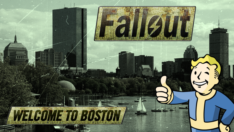 Fallout 4: Review