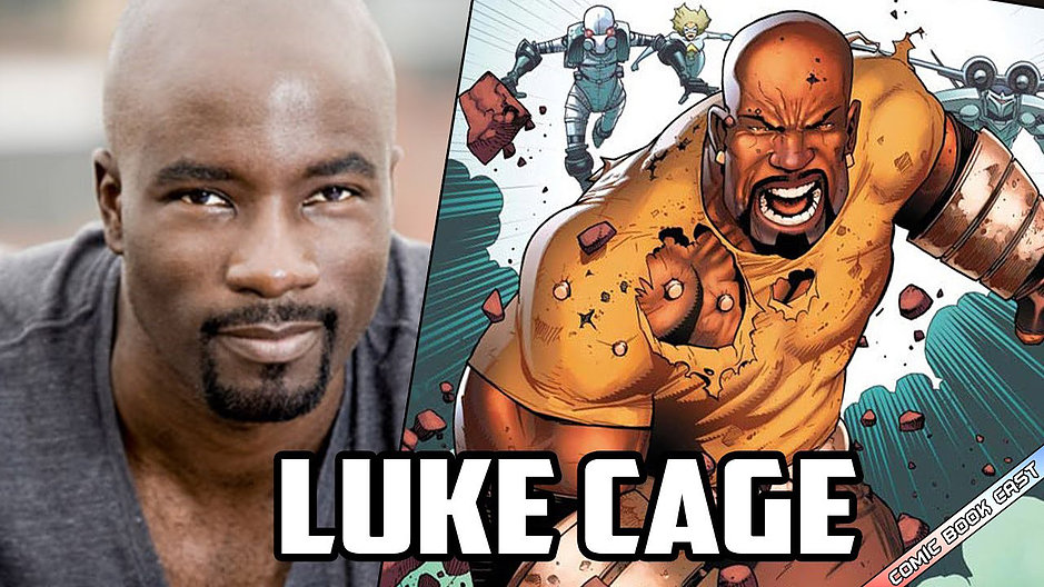 Luke Cage Power Man: Hero for Hire
