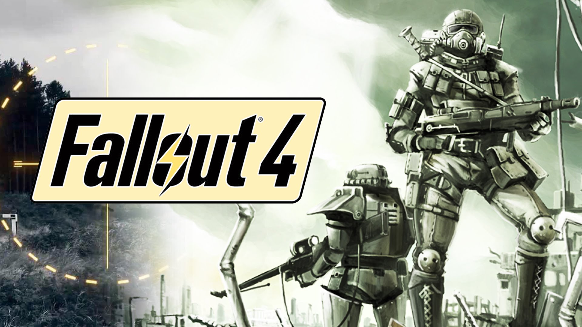 5 Things Every Fallout 4 Gamer Should Know