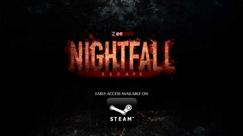 Nightfall A Survival Horror from the Philippines