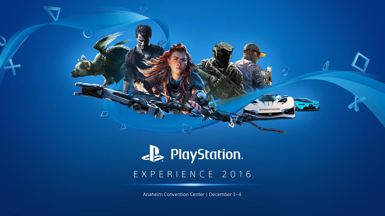 All The Mind Blowing Announcements From PSX 2016