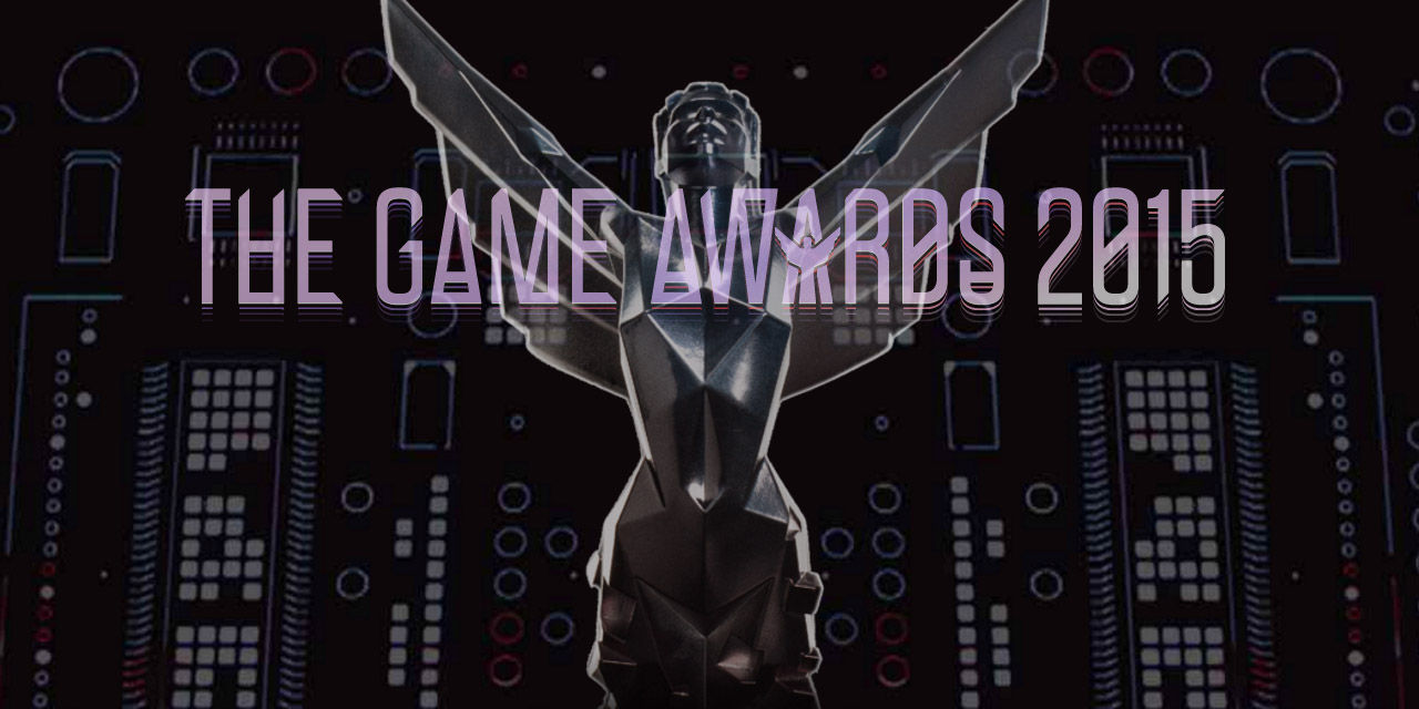 The Game Awards 2015: Official Nominations Announced