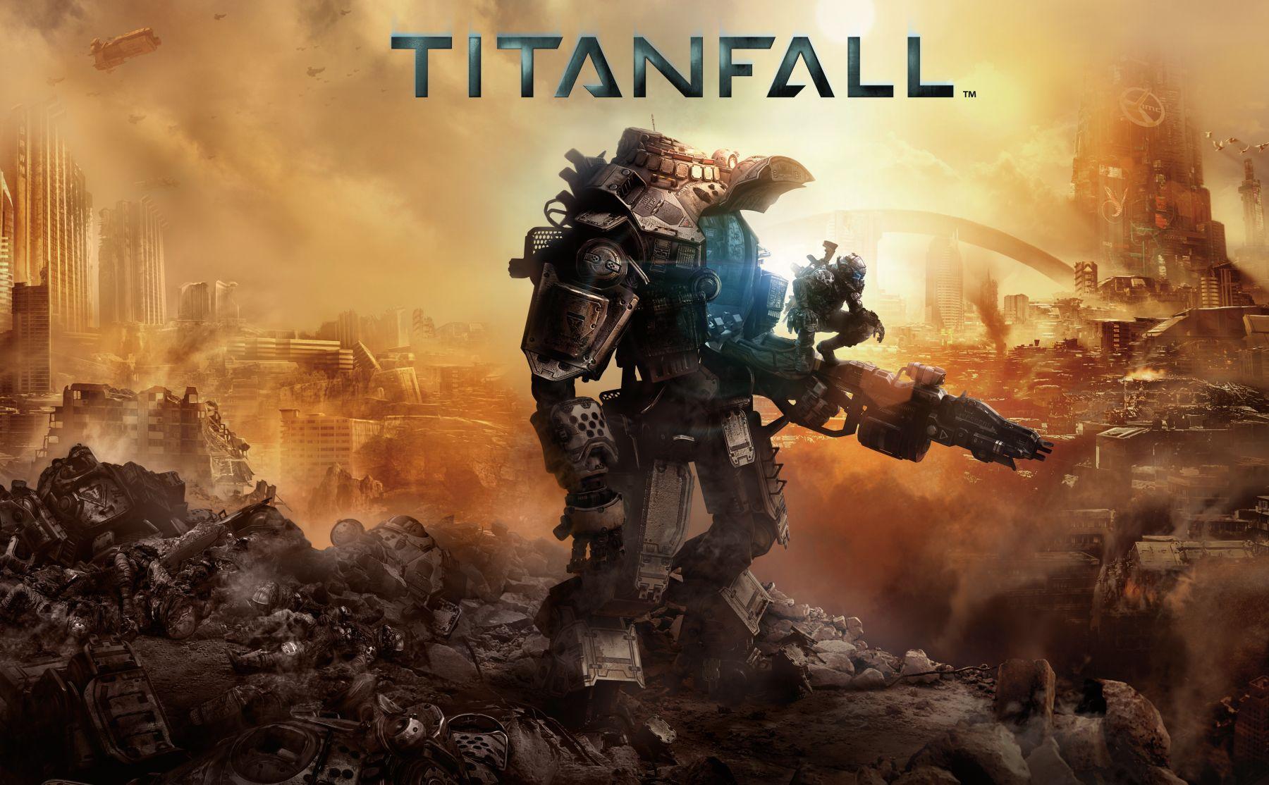 Nexon and Respawn Unleash Titanfall on Mobile