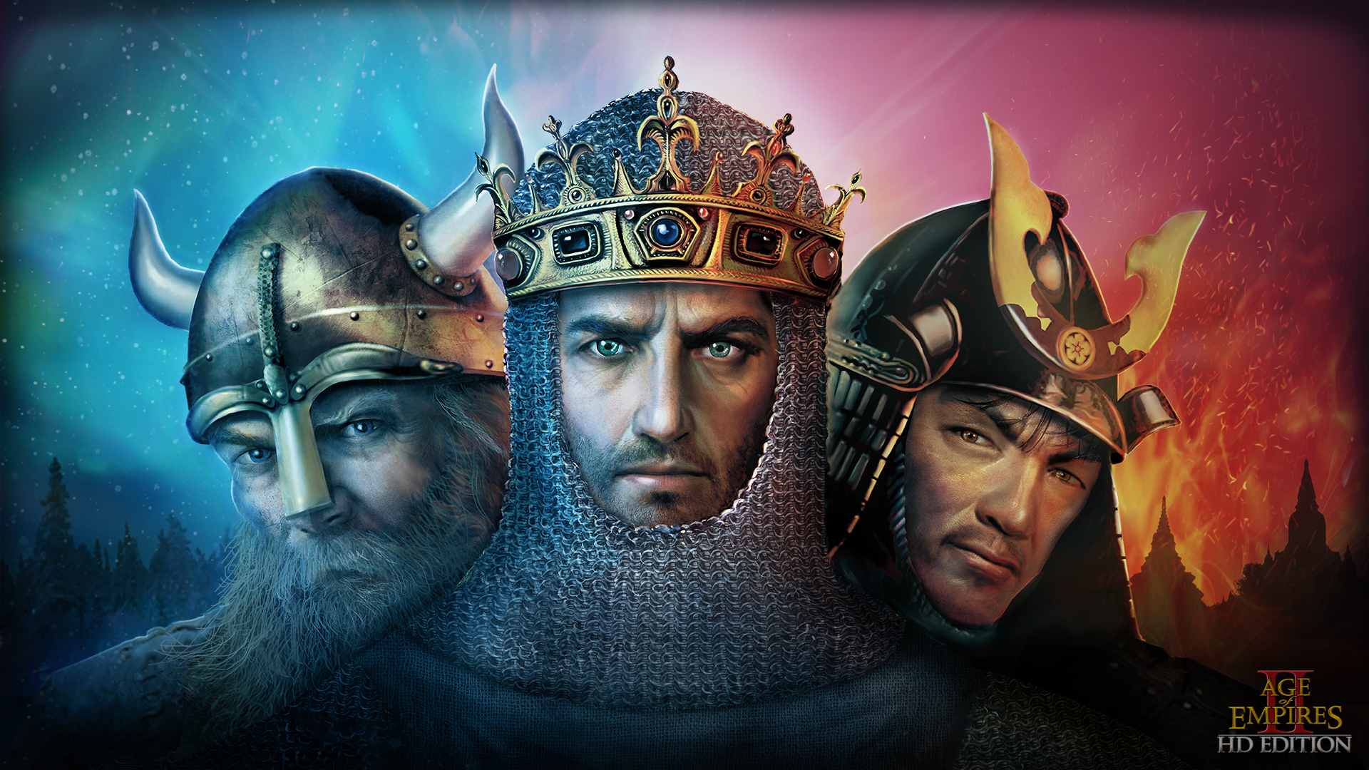 What We Want See From Age Of Empires IV