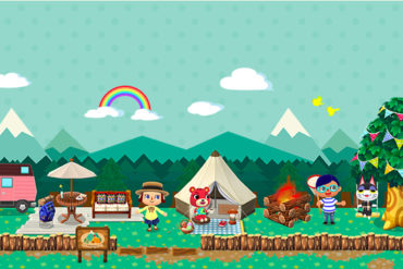 Animal Crossing Pocket Camp, Mobile Game, Nintendo, Direct, iOS, Android