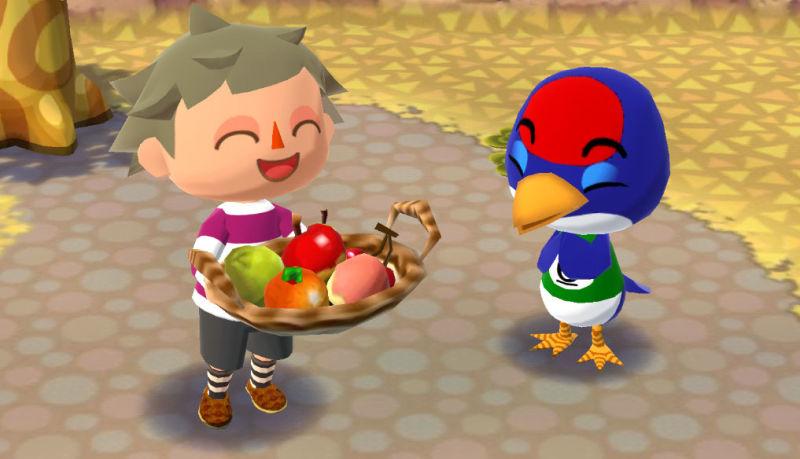 Animal Crossing Pocket Camp, iOS, Android, Mobile Phone, Nintendo, Errands, Bells, Friendship