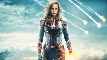 Captain Marvel Archives Unpause Asia