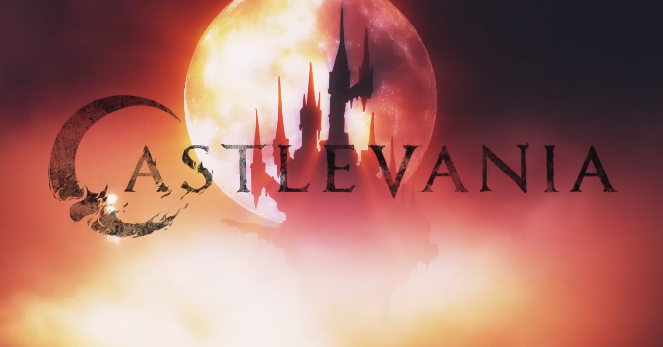 Watch the First Trailer for Netflix's Castlevania Series