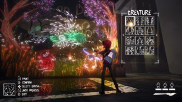 Concrete Genie, Pixelopus, Paris Games Week 2017, PS4, Playstation