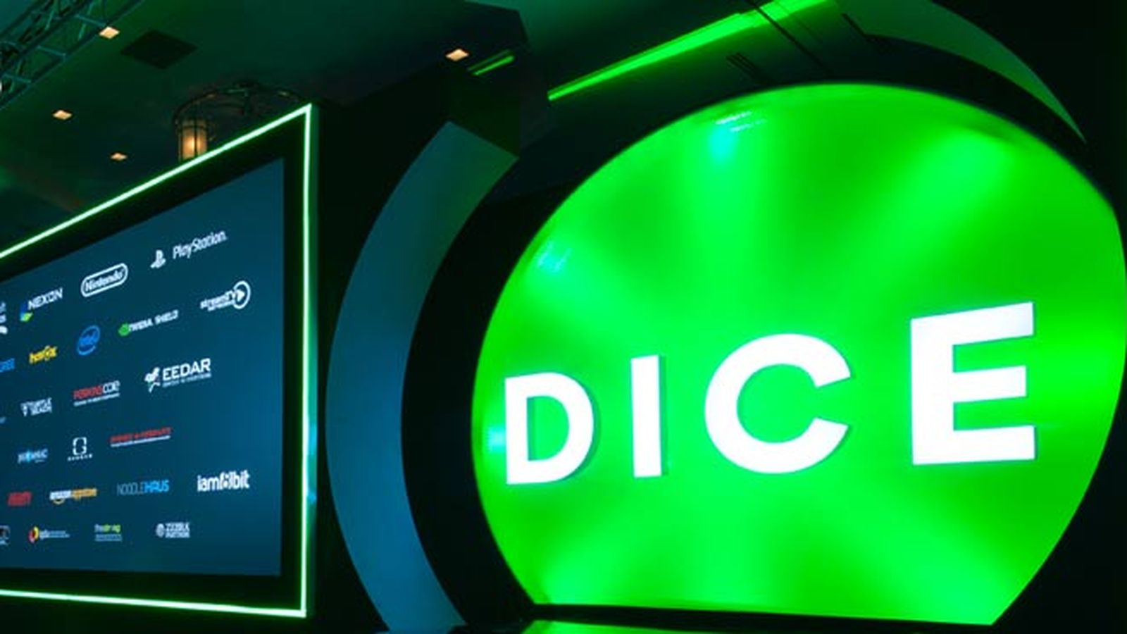 The Winners Of The 2016 D.I.C.E. Awards