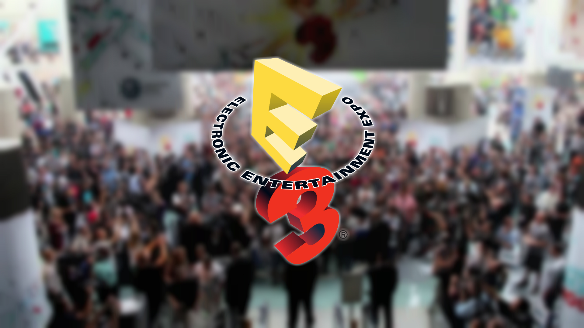 Top E3 Games Coming Out In 2017