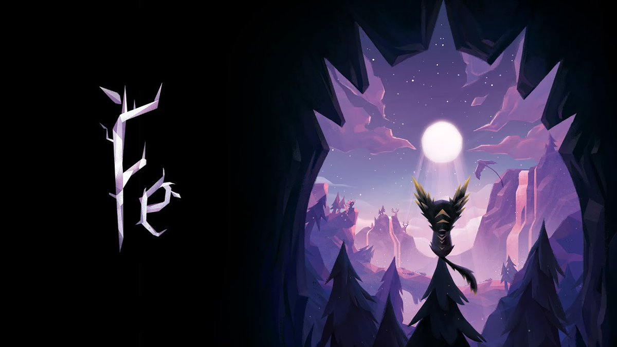 Fe Is A Silent Masterpiece That Immerses You In Atmospheric Discovery