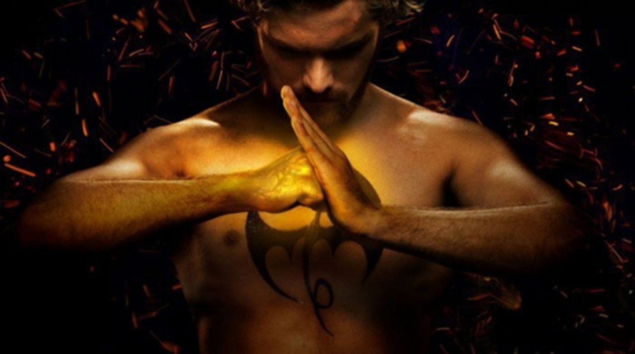 There's Not Much To Marvel At Iron Fist