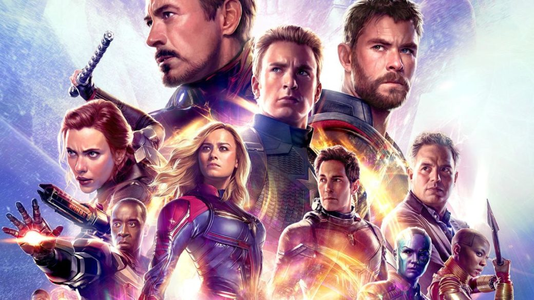 All The Marvel Movies After Avengers: Endgame | Unpause Asia