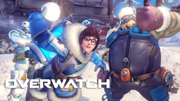 Overwatch Winter Wonderland 2017, Yeti Hunter, Limited Time Event, Blizzard Entertainment