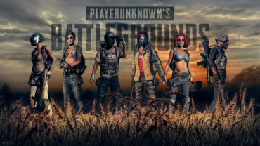 PlayerUnknown's Battleground, Bluehole, PUBG, Tencent, Mobile, Battle Royale