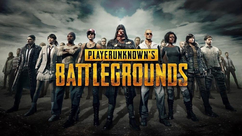 PlayerUnknown's Battleground, playerunknown, Bluehole, PUBG, Tencent, Mobile, Battle Royale
