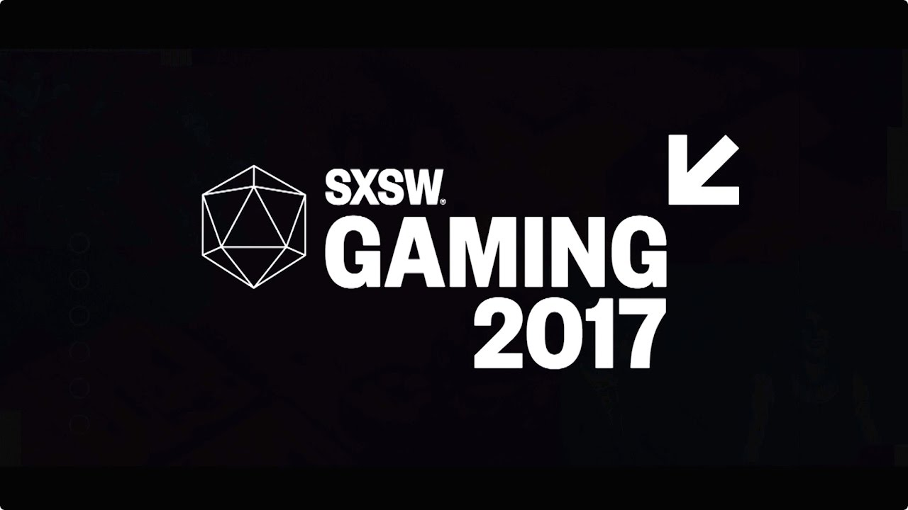 Winners Of The SXSW Gaming Awards 2017