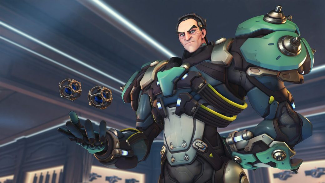 How To Play Sigma, Overwatch's New Tank | Unpause Asia