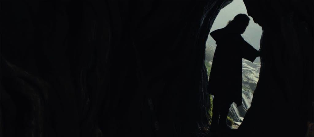 Star Wars The Last Jedi Teaser Trailer Luke Skywalker Mark Hamill