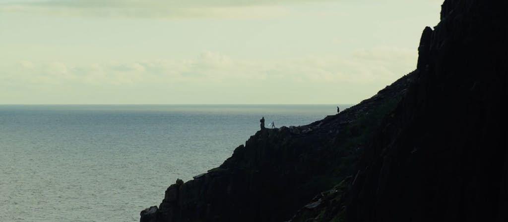 Star Wars The Last Jedi Teaser Trailer Screenshot