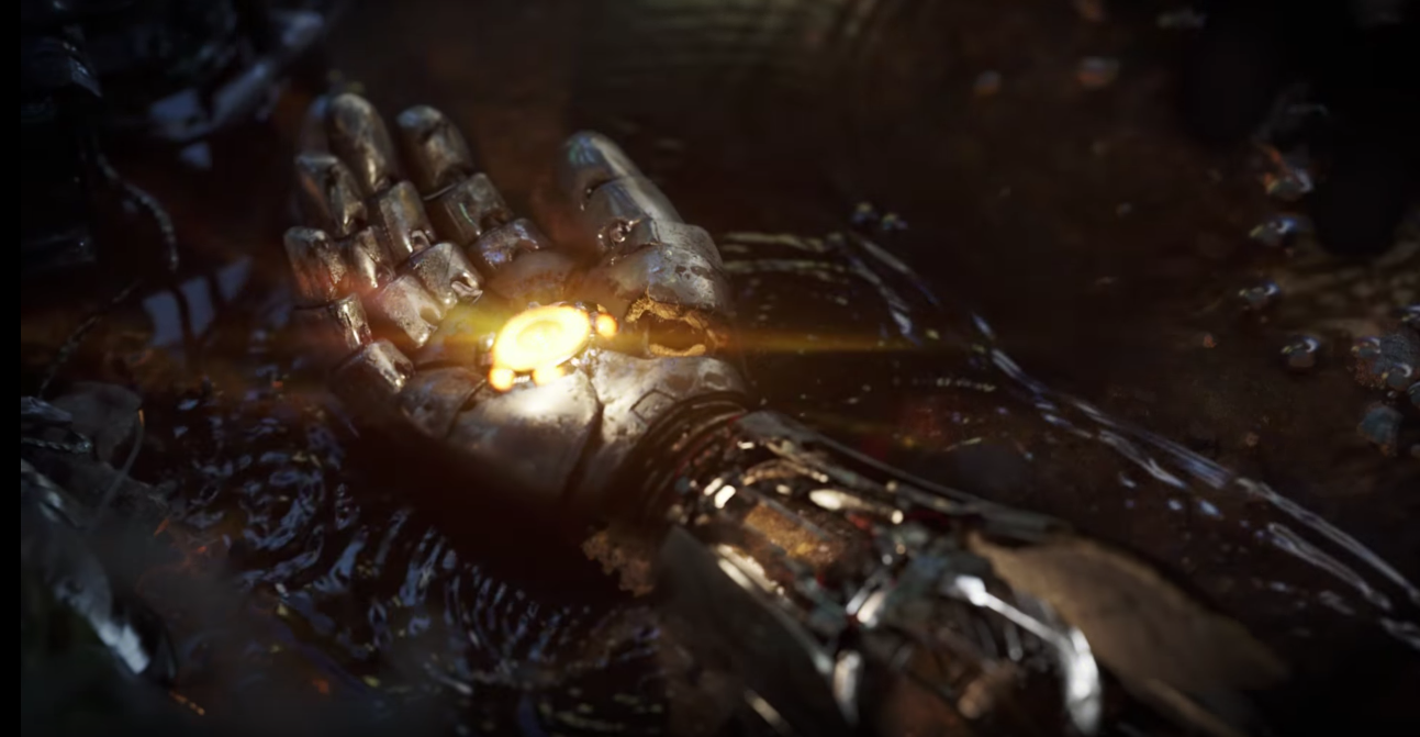 The Avengers Project, Square Enix, Marvel, Game, Crystal Dynamics