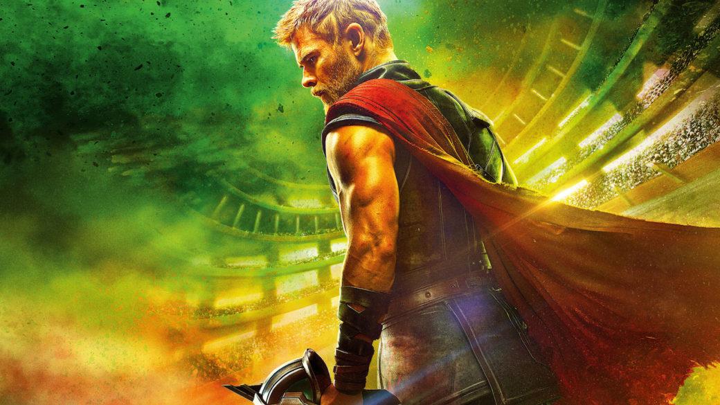 Thor Ragnarok, End Credit Scene Explained Spoilers, Chris Hemsworth, Marvel Movie