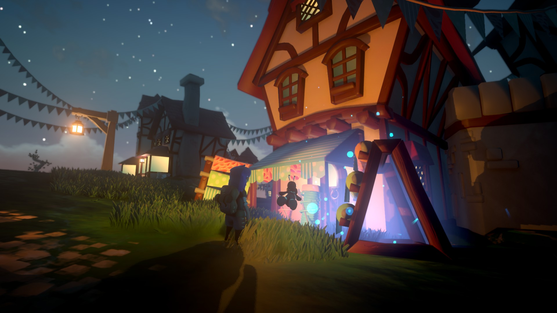 yonder the cloud catcher chronicles, prideful sloth, pc, indie game, gamea