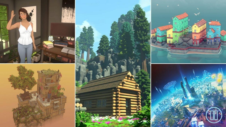 10 Upcoming Sandbox Games To Espace Into