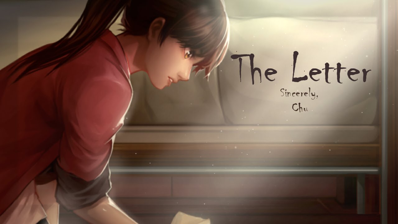 The Letter Yang Yang Mobile Horror Game Indie