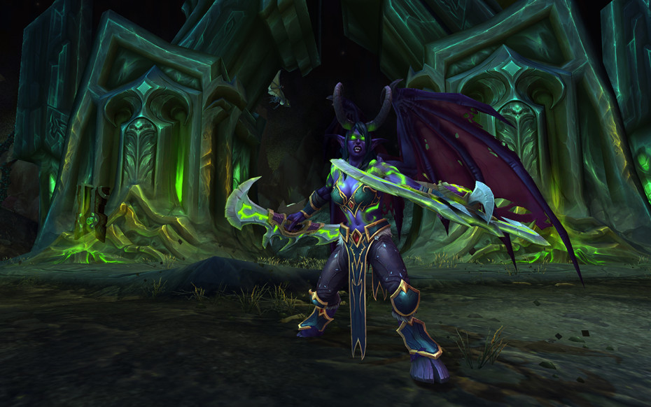 world-of-warcraft-legion-demon-hunter-blizzard-entertainment