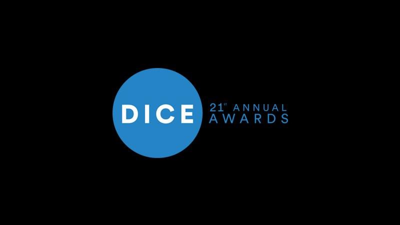 21st Annual DICE Awards 2018