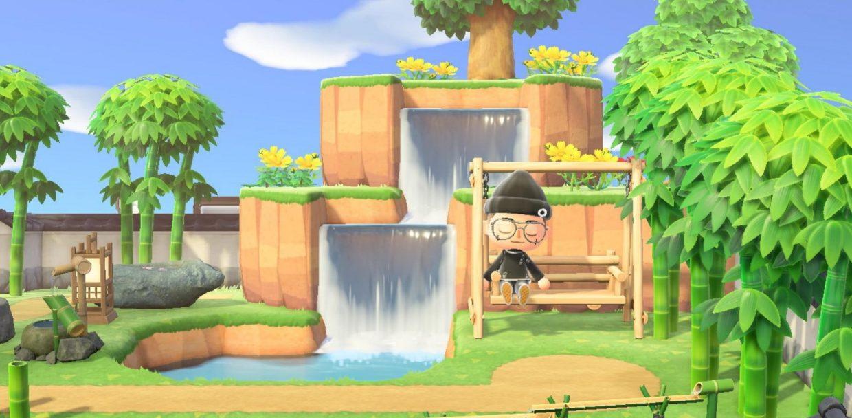 Animal Crossing New Horizons, Nintendo Switch, Nintendo, Island Designs, Custom