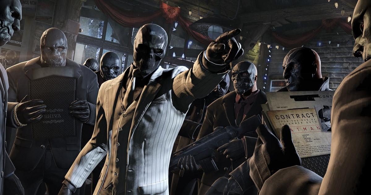 Black Mask, DCEU, DC Comics, Justice League, Janus Cosmetics, Gotham City Sirens