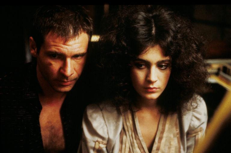 Blade Runner 2049, theory, mystery, rachael, deckard, baby