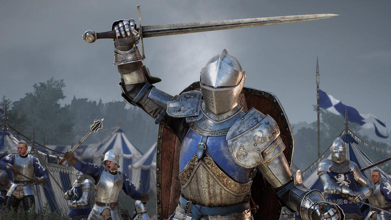 Chivalry 2, Multuplayer, Torn Banner Studios, Tripwire Interactive, PS4, PS5, Xbox, PC