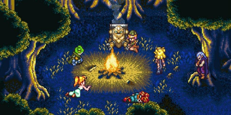 Chrono Trigger, Square Enix, JRPG, PC port, Japanese Role Playing Game, Nostalgic Games