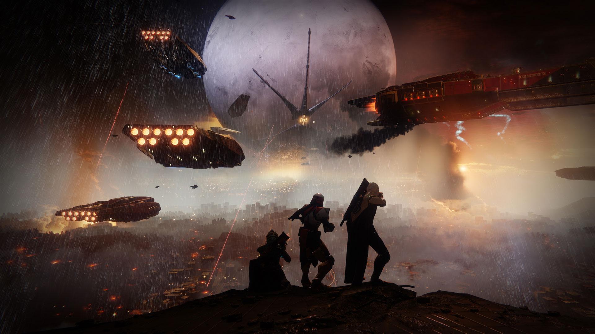 Destiny 2, Activision, Bungie, Multiplayer