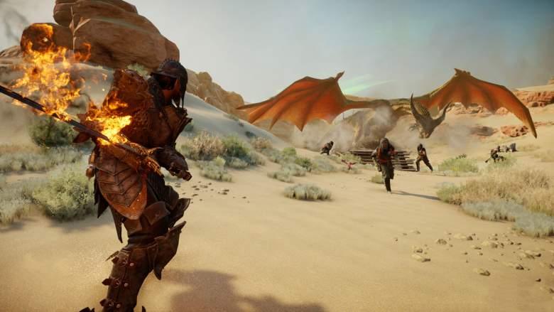 Dragon Age BioWare Alexis Kennedy Sequel Confirmed EA