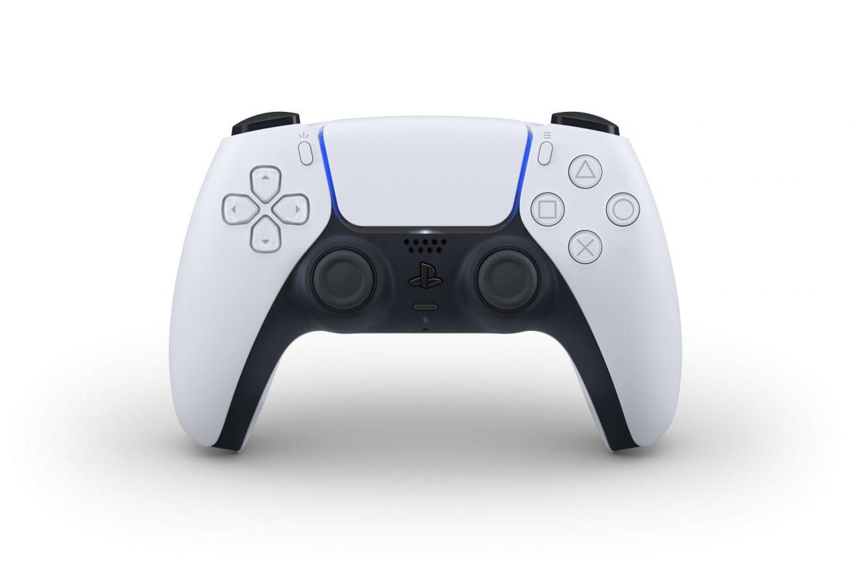 DualSense, PlayStation 5, Sony