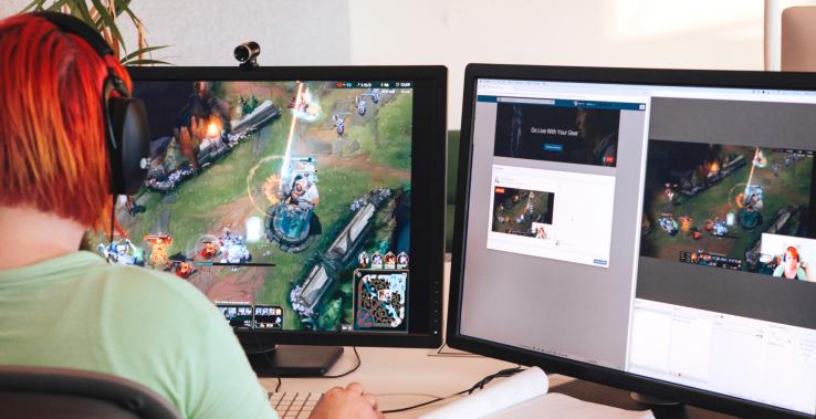 Facebook Game Streaming, esports, stream, Partner Programme