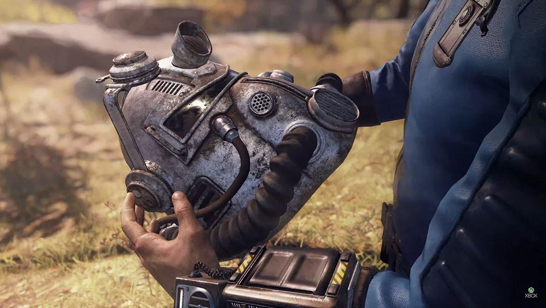 Fallout 76, Vault 76, Bethesda Game Studios, Reclamation Day, 2102