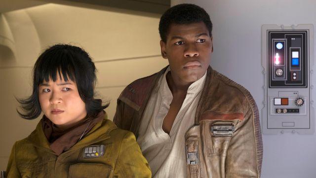 Finn-and-Rose-Tico-Kelly-Marie-Tran-Star-Wars-The-Last-Jedi