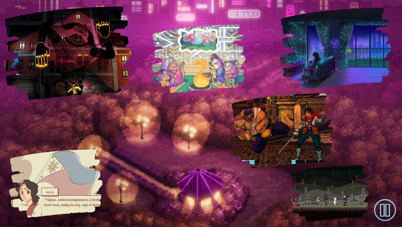 Games That Celebrate Southeast Asian Culture