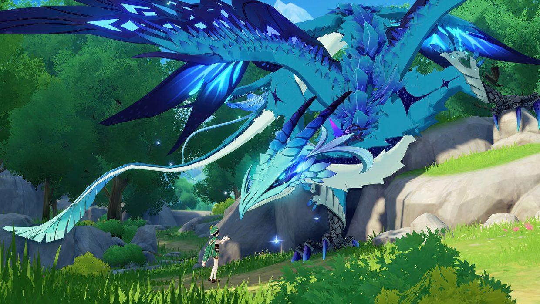 Genshin Impact, miHoyo, open world RPG, jrpg, ps4, pc, ios, android, Wishes, Masterless Stardust, gacha, Primogem, Genesis Crystal, Intertwined Fate