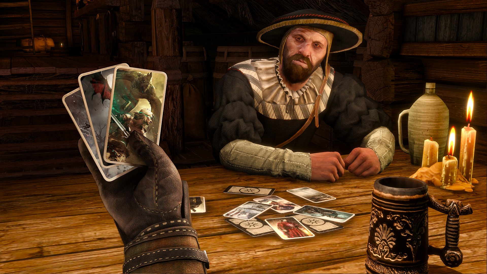 gwent-card-game-minigame-cd-project-red-poland