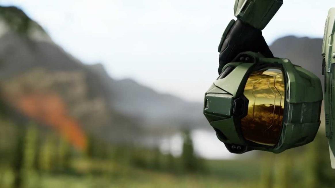 Halo Infinite, Microsoft, Xbox, 343 Industries, Master Chief, E3 2018, Livestream
