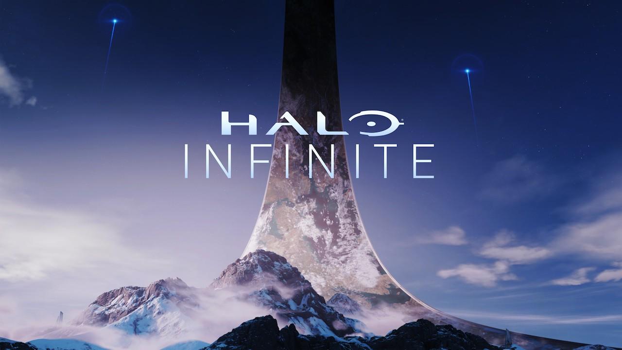 Halo Infinite, Microsoft, Xbox, 343 Industries, Master Chief, E3 2018