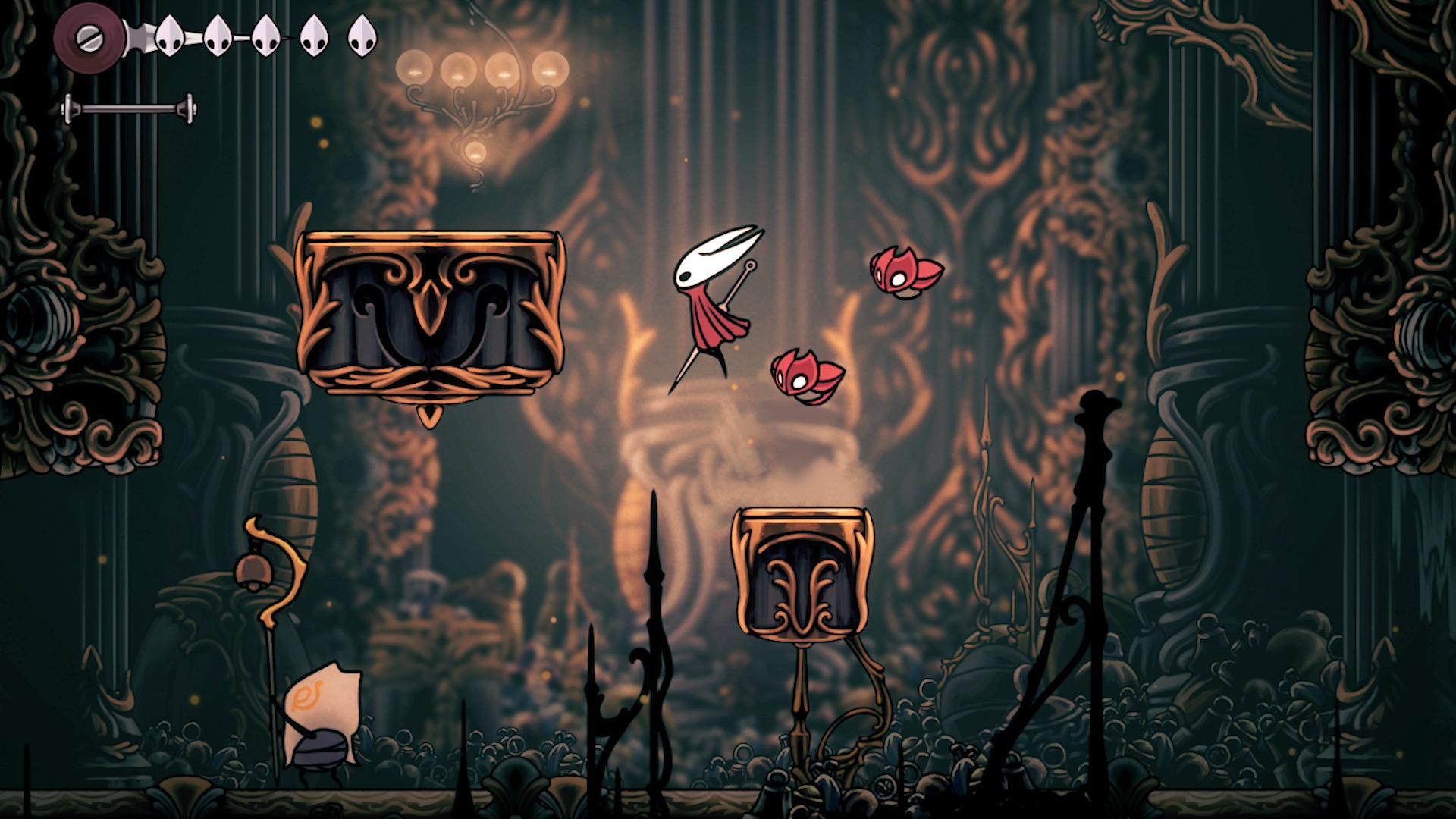 Hollow Knight, Silksong, Team Cherry, Indie Game, Switch, PC