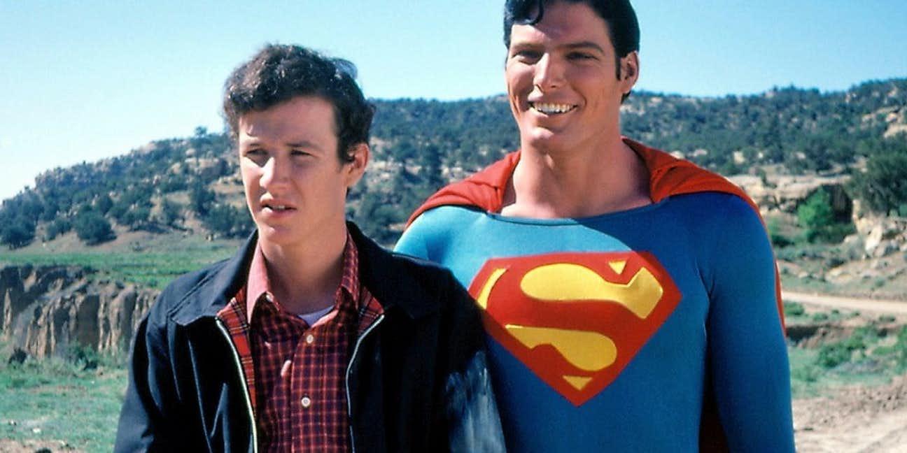 Jimmy Olsen, Superman, Christopher Reeve, Marc McClure, Justice League, Easter Egg